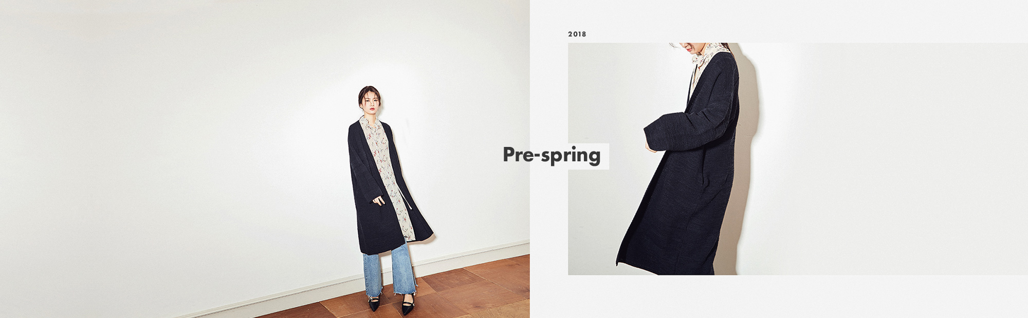 pre-spring