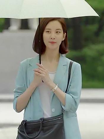 Celeb's pick - Girl's generation Seo hyun