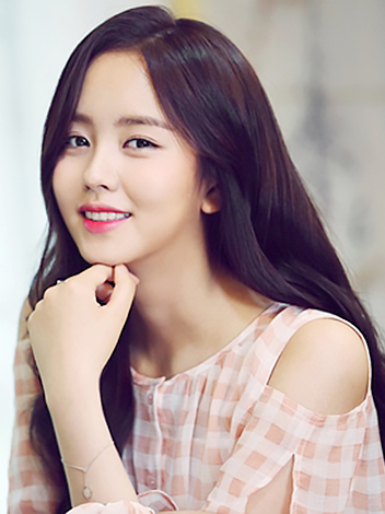 Celeb's pick - Kim so hyun