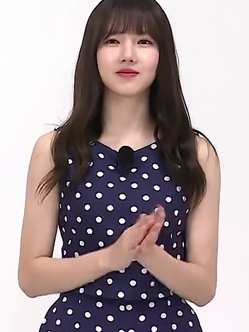 Celeb's pick - Girl friend Yerin