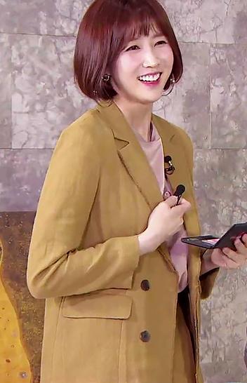 Celeb's Pick – Lee Soo Kyung