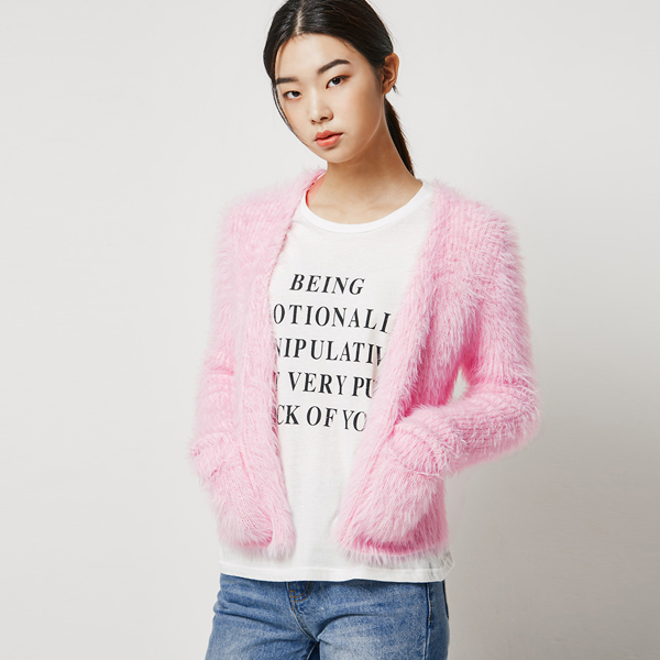 (CD-996) Foreign four wings Cardigan