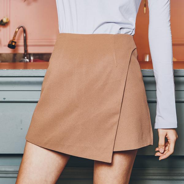 (PT-2888) Modern Wrap Pants