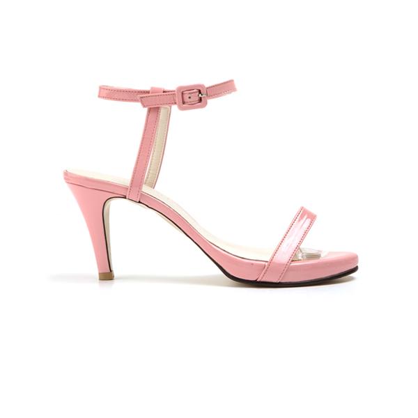 (SH-1958) Basic Strap Sandals