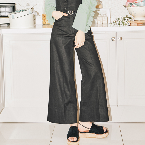 (PT-2811) Mono Setup Pants