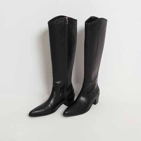 (SH-2536) Western Long Boots