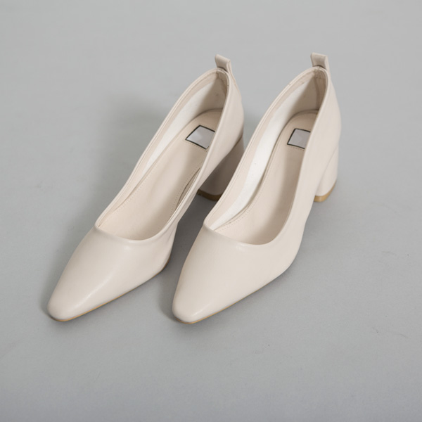 (SH-2597) Soft Color Mid Hill Pump