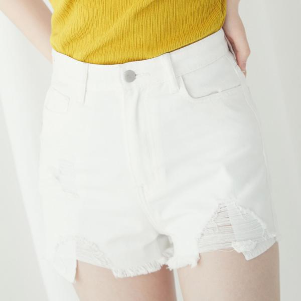 (PT-2908) Distroid Denim Pants