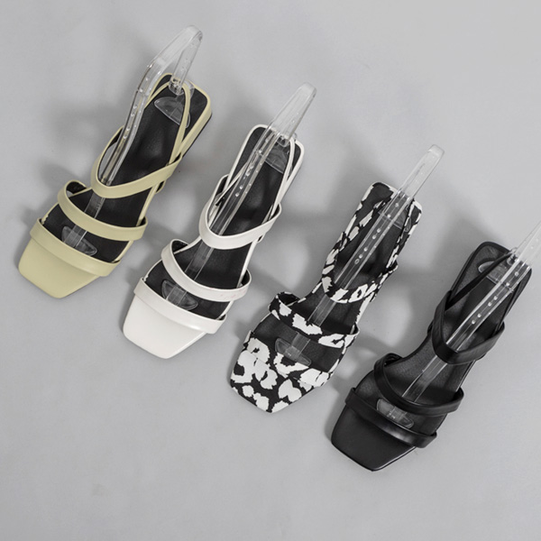 (SH-2765) Daily Sling backs Sandals