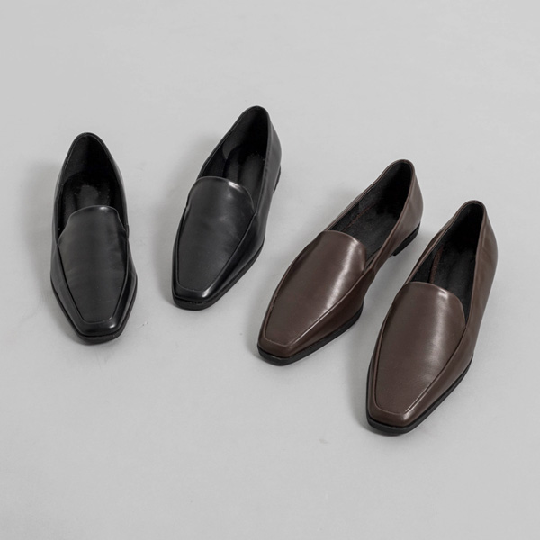 (SH-2796) Slim Attack Loafers