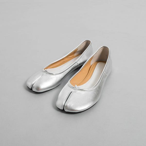 (SH-2792) Tabi Ballerina Flat